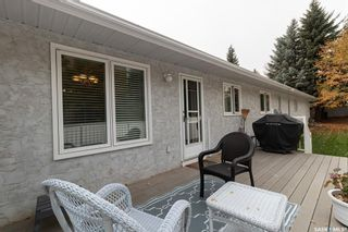 Photo 34: 106 322 La Ronge Road in Saskatoon: Lawson Heights Residential for sale : MLS®# SK872037