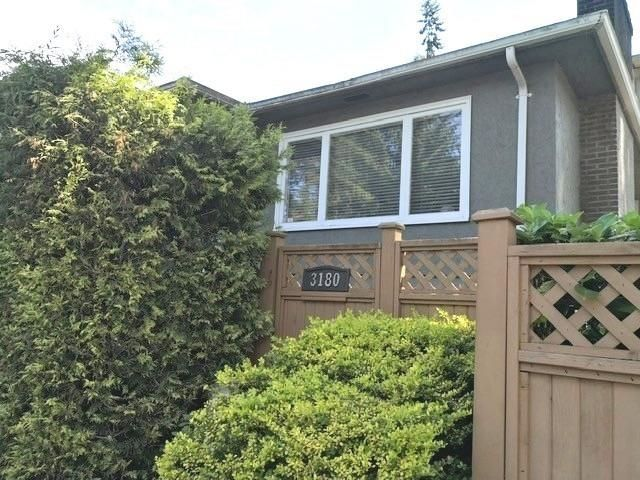 Main Photo: 3180 TOLMIE Street in Vancouver: Point Grey House for sale (Vancouver West)  : MLS®# R2606942