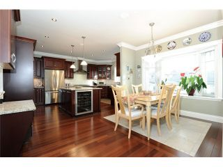Photo 8: 3330 Yew Street in Vancouver West: Arbutus House for sale : MLS®# V1050574