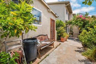 Photo 3: UNIVERSITY HEIGHTS Property for sale: 4225-4227 Cleveland Ave in San Diego