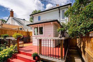 Photo 36: 161 Parkview Street in Winnipeg: Bruce Park Residential for sale (5E)  : MLS®# 202120150