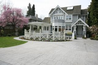 Photo 12:  in Vancouver: Home for sale : MLS®# v622939