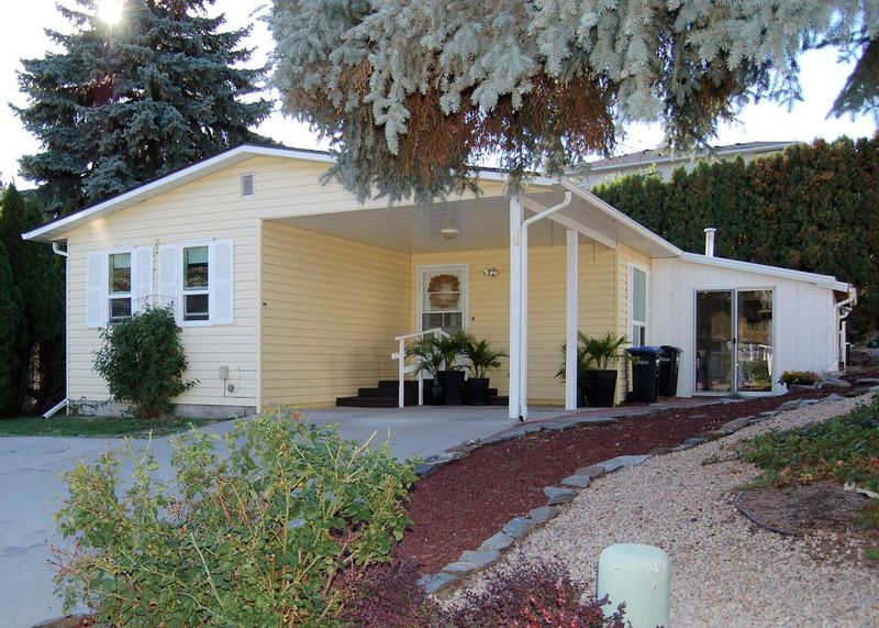FEATURED LISTING: 4 - 17017 SNOW Avenue Summerland