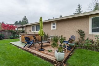 Photo 17: 1613 142 STREET in Surrey: Sunnyside Park Surrey House for sale (South Surrey White Rock)  : MLS®# R2030675