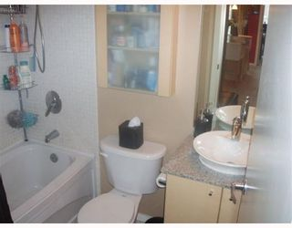 """Photo 7: 508 1199 SEYMOUR Street in Vancouver: Downtown VW Condo for sale in """"BRAVA"""" (Vancouver West)  : MLS®# V748495"""
