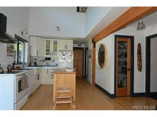 Photo 12: 133 Twinflower Way in SALT SPRING ISLAND: GI Salt Spring House for sale (Gulf Islands)  : MLS®# 714116