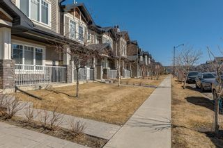 Photo 41: 69 PRESTWICK Villas SE in Calgary: McKenzie Towne Row/Townhouse for sale : MLS®# A1077678