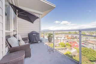 """Photo 10: 807 4078 KNIGHT Street in Vancouver: Knight Condo for sale in """"King Edward Village"""" (Vancouver East)  : MLS®# R2171505"""