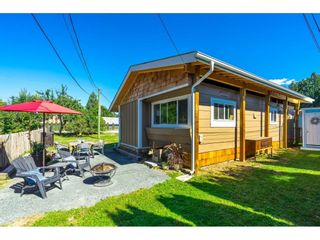 """Photo 29: 7 9010 SHOOK Road in Mission: Hatzic Manufactured Home for sale in """"LITTLE BEACH"""" : MLS®# R2614436"""