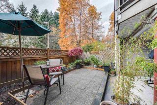 "Photo 23: 105 1215 PACIFIC Street in Coquitlam: North Coquitlam Condo for sale in ""PACIFIC PLACE"" : MLS®# R2516475"