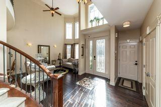 Photo 2: 9 Loiselle Way: St. Albert House for sale : MLS®# E4247549