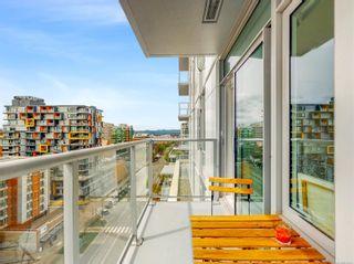 Photo 15: 1108 848 Yates St in : Vi Downtown Condo for sale (Victoria)  : MLS®# 874021