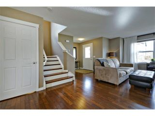 Photo 10: 178 MORNINGSIDE Gardens SW: Airdrie House for sale : MLS®# C4003758