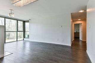 """Photo 10: 403 3070 GUILDFORD Way in Coquitlam: North Coquitlam Condo for sale in """"LAKESIDE TERRACE"""" : MLS®# R2565386"""