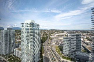 """Photo 6: 2707 8189 CAMBIE Street in Vancouver: Marpole Condo for sale in """"NORTHWEST"""" (Vancouver West)  : MLS®# R2395087"""