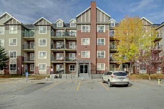 Photo 28: 4104 73 Erin Woods Court SE in Calgary: Erin Woods Apartment for sale : MLS®# A1042999