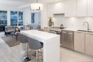 Photo 4: 506 111 E 3RD Street in North Vancouver: Lower Lonsdale Condo for sale : MLS®# R2168783