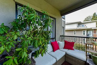 """Photo 16: 314 2478 WELCHER Avenue in Port Coquitlam: Central Pt Coquitlam Condo for sale in """"Harmony"""" : MLS®# R2400958"""