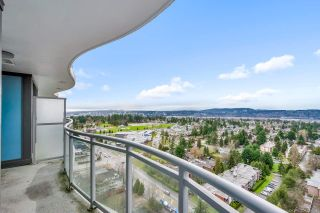 Photo 15: 2402 13303 CENTRAL Avenue in Surrey: Whalley Condo for sale (North Surrey)  : MLS®# R2428925