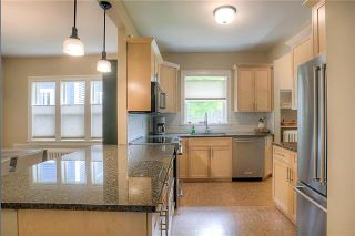 Photo 8: 145 Campbell Street in Winnipeg: River Heights North Single Family Detached for sale (1C)  : MLS®# 1923580