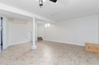 Photo 21: 43 BELMONT Drive: St. Albert House for sale : MLS®# E4261966