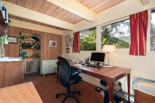 Photo 28: 819 BURLEY Drive in West Vancouver: Sentinel Hill House for sale : MLS®# R2546413