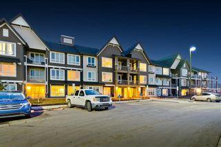 Photo 30: #1110 175 SILVERADO BV SW in Calgary: Silverado Condo for sale : MLS®# C4249538