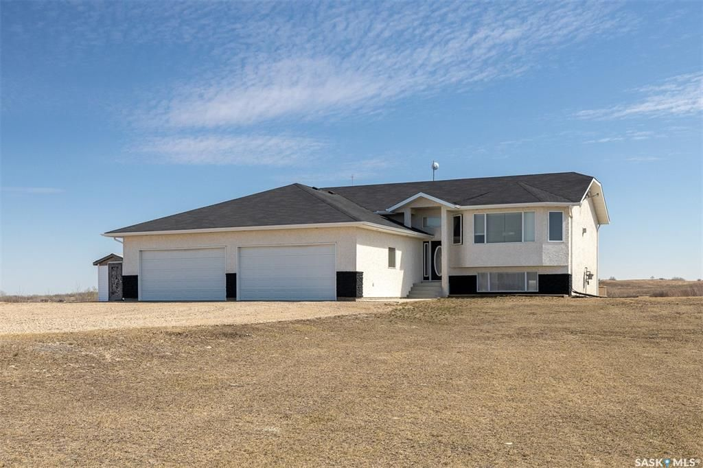 Main Photo: 107 Mission Ridge in Aberdeen: Residential for sale (Aberdeen Rm No. 373)  : MLS®# SK850723