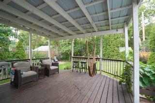 Photo 35: 121 5th St SE in Portage la Prairie: House for sale : MLS®# 202121621