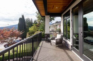 Photo 32: 724 HANDSWORTH Road in North Vancouver: Canyon Heights NV House for sale : MLS®# R2538484