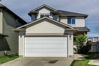 Main Photo: 117 Covemeadow Bay NE in Calgary: Coventry Hills Detached for sale : MLS®# A1116412