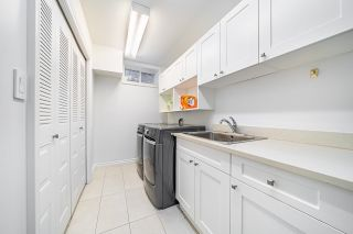 Photo 16: 6488 WILTSHIRE Street in Vancouver: South Granville House for sale (Vancouver West)  : MLS®# R2614052