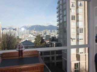 """Photo 6: 702 2668 ASH Street in Vancouver: Fairview VW Condo for sale in """"CAMBRIDGE GARDEN"""" (Vancouver West)  : MLS®# V870392"""