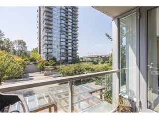 """Photo 24: 302 660 NOOTKA Way in Port Moody: Port Moody Centre Condo for sale in """"NAHANNI"""" : MLS®# R2606384"""