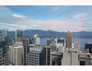 "Photo 8: 2910 610 GRANVILLE Street in Vancouver: Downtown VW Condo for sale in ""THE HUDSON"" (Vancouver West)  : MLS®# V788589"