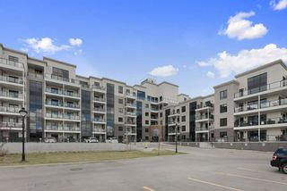 Photo 37: 502 200 BELLEROSE Drive: St. Albert Condo for sale : MLS®# E4244174