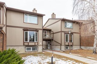 Photo 36: 36 6103 Madigan Drive NE in Calgary: Marlborough Park Row/Townhouse for sale : MLS®# A1054046