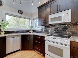 Photo 7: 2592 Empire St in VICTORIA: Vi Oaklands Half Duplex for sale (Victoria)  : MLS®# 828737