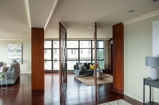 """Photo 19: 6 1861 BEACH Avenue in Vancouver: West End VW Condo for sale in """"The Sylvia"""" (Vancouver West)  : MLS®# R2620752"""