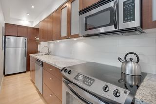 """Photo 7: 209 1215 PACIFIC Street in Vancouver: West End VW Condo for sale in """"1215 Pacific"""" (Vancouver West)  : MLS®# R2173461"""