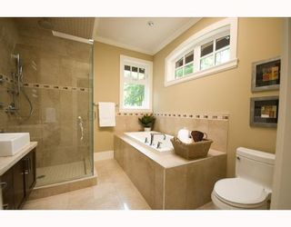 Photo 8: 2929 W 13TH AV in Vancouver: Kitsilano House for sale (Vancouver West)  : MLS®# V772131