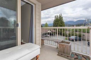 """Photo 16: B206 40120 WILLOW Crescent in Squamish: Garibaldi Estates Condo for sale in """"DIAMOND HEAD PLACE"""" : MLS®# R2265216"""