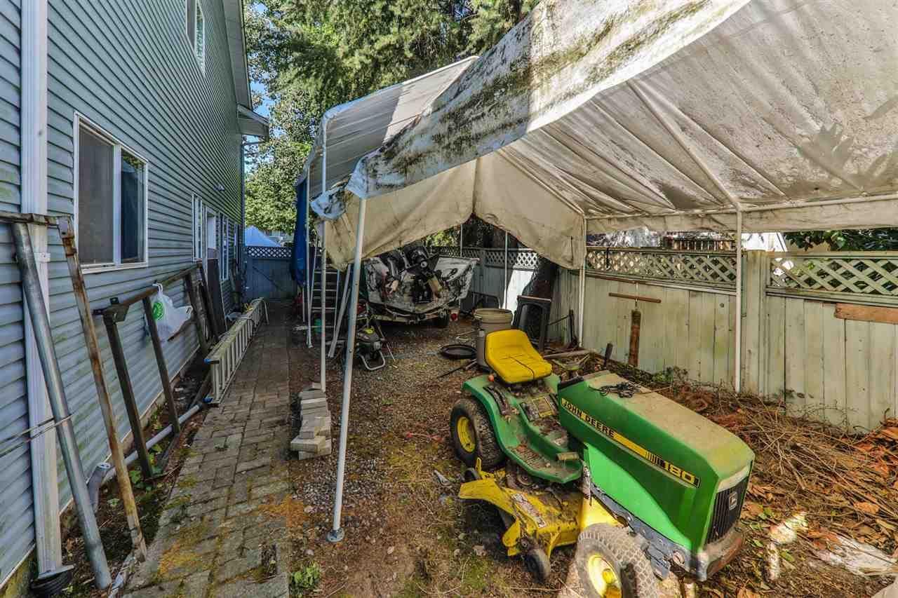 Photo 15: Photos: 11818 232 Street in Maple Ridge: Cottonwood MR 1/2 Duplex for sale : MLS®# R2317256