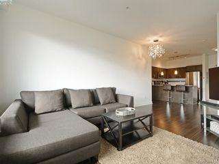 Photo 3: 403 662 Goldstream Ave in VICTORIA: La Fairway Condo for sale (Langford)  : MLS®# 790118