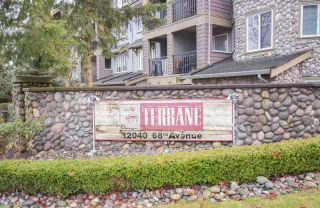 "Photo 1: 49 12040 68TH Avenue in Surrey: West Newton Townhouse for sale in ""TERRANE"" : MLS®# R2575493"