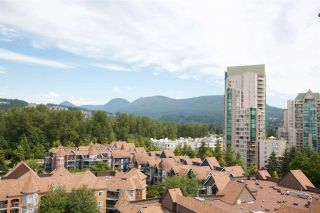 "Photo 14: 1201 3071 GLEN Drive in Coquitlam: North Coquitlam Condo for sale in ""Park Laurent"" : MLS®# R2301584"