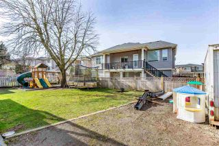 Photo 29: 3417 JUNIPER Crescent in Abbotsford: Abbotsford East House for sale : MLS®# R2542183