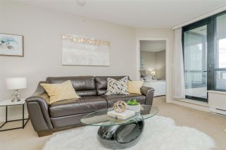 Photo 11: 1210 977 MAINLAND Street in Vancouver: Yaletown Condo for sale (Vancouver West)  : MLS®# R2592884