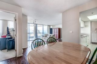 """Photo 5: 1701 719 PRINCESS Street in New Westminster: Uptown NW Condo for sale in """"Stirling Place"""" : MLS®# R2302246"""