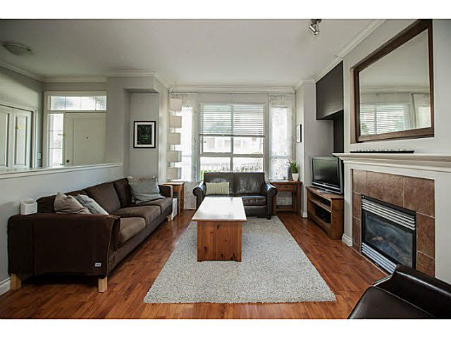 """Photo 4: Photos: 44 5999 ANDREWS Road in Richmond: Steveston South Townhouse for sale in """"RIVERWIND"""" : MLS®# V1128692"""